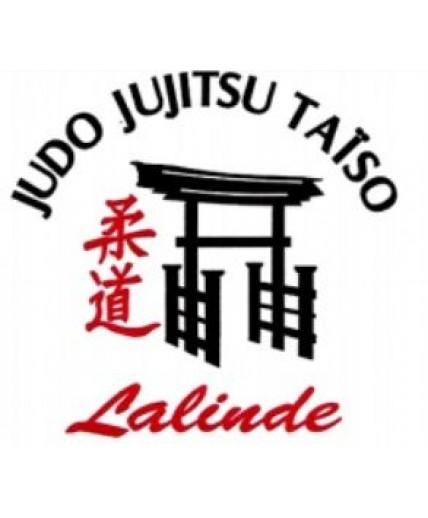 JUDO CLUB DE LALINDE