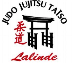 Logo JUDO CLUB DE LALINDE
